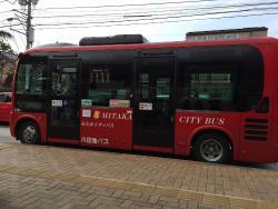 Mitaka City Comunity Bus