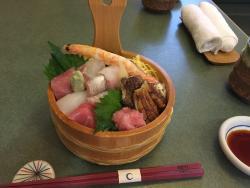 Tsukimisushi