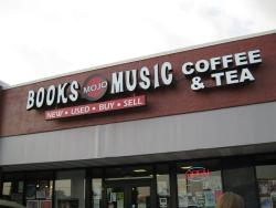 ‪Mojo Books & Records Cafe‬