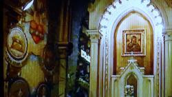 Orokimadas Templom