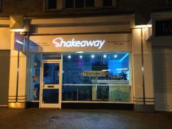 Shakeaway Poole