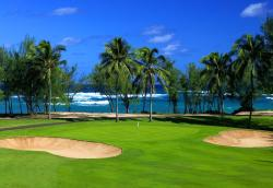 Turtle Bay Golf