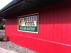 Wooden Nickel Pub & Eatery