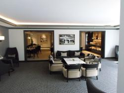 IHG Club Lounge