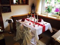 Restaurant Forellenhof
