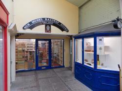 AGR Model Railway Store