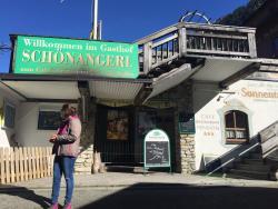 Gasthof Schonangerl