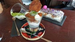 Cafe Nakanoya