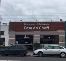 Casa Do Cheff Restaurante & Petiskaria