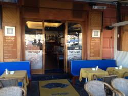 Tortuga American Bar