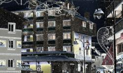 ホテル カーリット