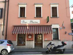 Bar Flavia