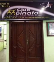 Club Binato