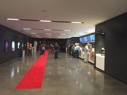 Silverspot Cinema At Chapel Hill