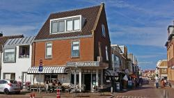 Bed &Breakfast aan Zee