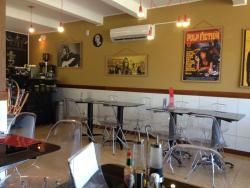 Cafeina Cafe Bistro