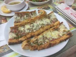 Bizde Ye Restaurant