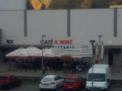 Cafe & Wine