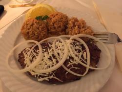 Restaurant Maslo