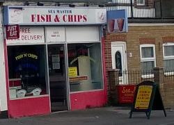 Sea Master Fish & Chips