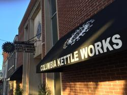 ‪Columbia Kettle Works‬