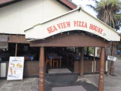 Sea View - pizza house