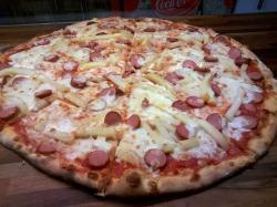 Pizzeria Pelozzo