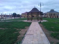 Парк Боевой Славы