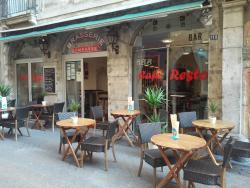 Brasserie L'Impasse