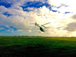 Christchurch Helicopters