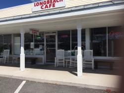 ‪Longbeach Cafe‬