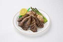 The Greek Mediterranean Steak & Seafood