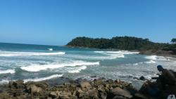 Praia da Tiririca
