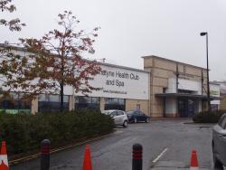 Bannatyne Health Club & Spa - Dunfermline