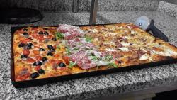 Brontolo Pizza