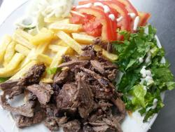 El Rincon del Shawarma