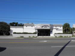 Little Theatre of New Smyrna Beach
