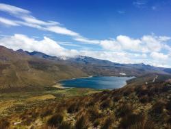 Lake Otun