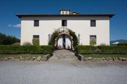 Villa de Michelangioli