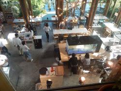 Kyoyasai Restaurant Umekoji Park