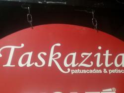 Taskazita