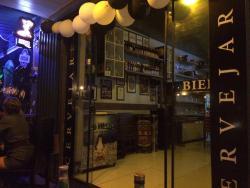 Ort Bier Cervejaria