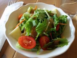 Laibeitoupao Cafe