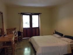 Guesthouse murah dekat Senggigi