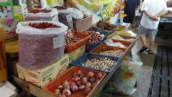 Fresh Market Kanchanaburi