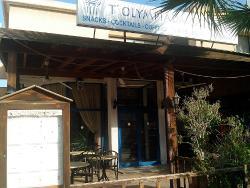 T' Olympiada Cafe
