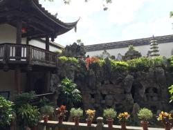 Fuzhou Langguan Trail
