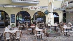 Cafe-Bistro Allegro