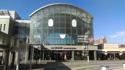 Takamatsu Station Building