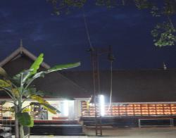 Paavakkulam Mahadeva Temple